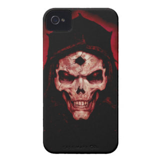 Reaper iPhone 4 Covers