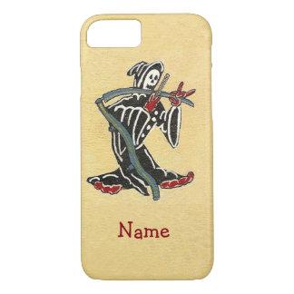 Reaper iPhone 7 Case