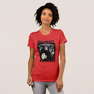 Reaper Women's Crew Neck T-Shirt