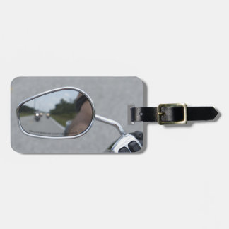 Rear View Riders Luggage Tag