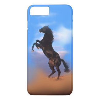 Rearing Horse iPhone 7 Plus Case