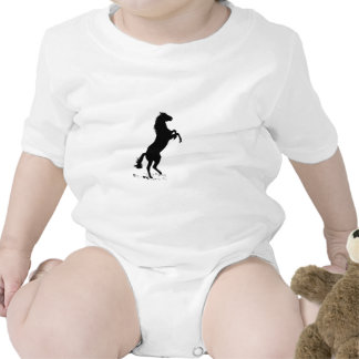 Rearing Horse Shirt