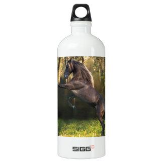 Rearing Stallion SIGG Traveller 1.0L Water Bottle