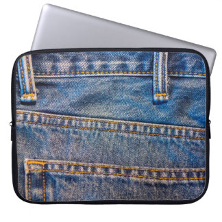 Rearview Laptop Sleeve