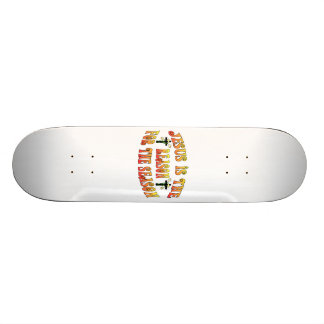 Reason For The Season Easter 21.3 Cm Mini Skateboard Deck