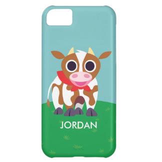 Reba the Cow iPhone 5C Case