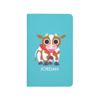 Reba the Cow Journal