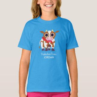 Reba the Cow T-Shirt