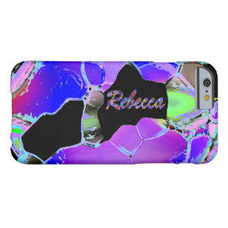Rebecca Mosaic Style iPhone cover