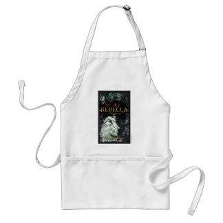 Rebecca the Chased Standard Apron