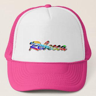 Rebecca Trucker Hat