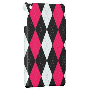 Rebel Argyle iPad Mini Covers