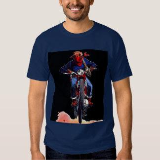 Rebel Badboy - Vigalante T - Shirt