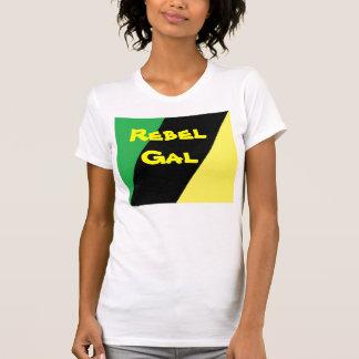 Rebel gal t-shirts