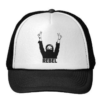 Rebel Girl Cap