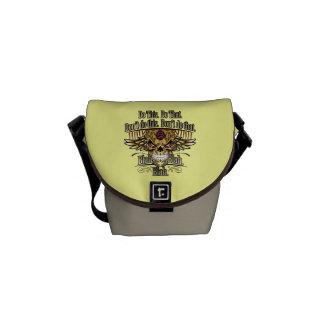 Rebel Girl Commuter Bags