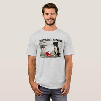 Rebel Mood T-Shirt