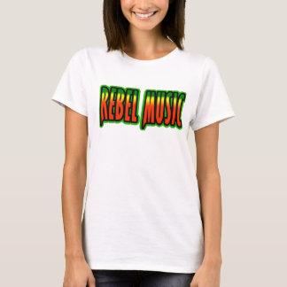 Rebel Music T-Shirt