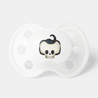 Rebel Skull Dummy