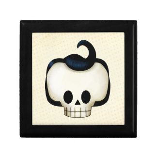 Rebel Skull Gift Box