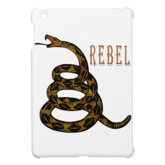 Rebel Snake Cover For The iPad Mini
