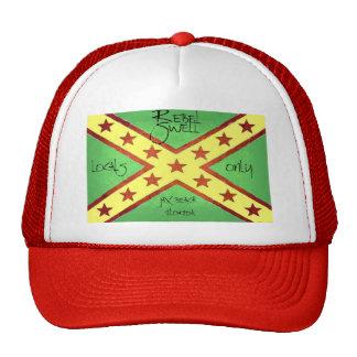 Rebel Swell - Trucker Hat