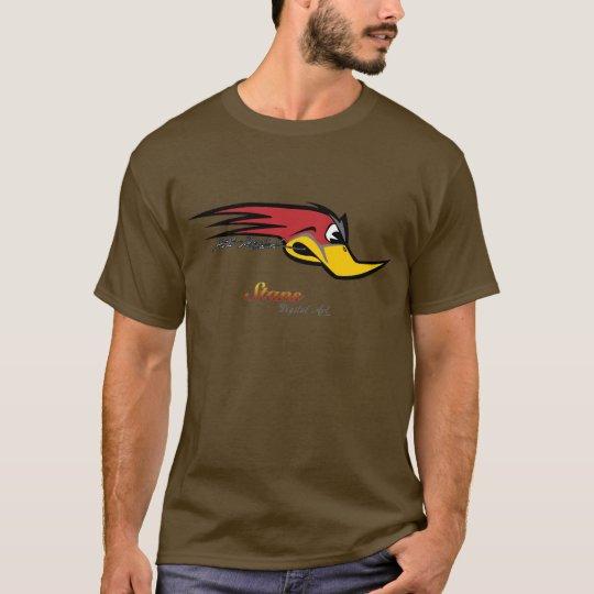 Rebel T T-Shirt