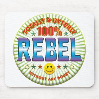 Rebel Totally Mousemat