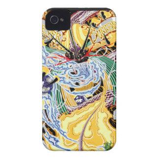 Rebellion iPhone4/4S Cases Case-Mate iPhone 4 Case