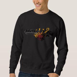 Rebellion Skateborders Illustration sweatshirt