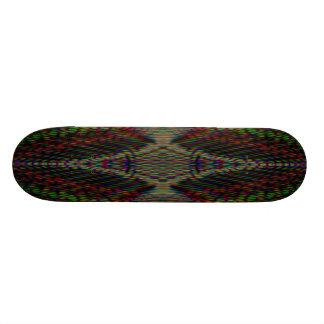 RebelliousYouth Funk Art Skateboard, project 7 Skate Boards