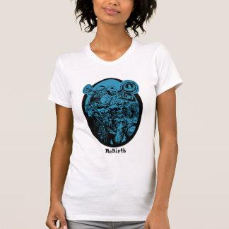 ReBirth New Orleans Blue Tshirt