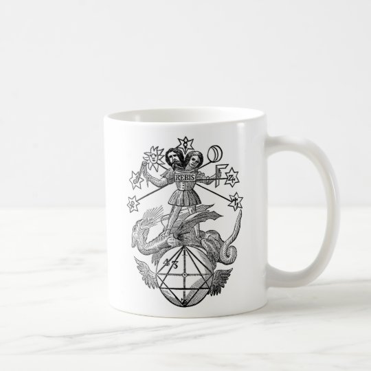 Rebis Coffee Mug
