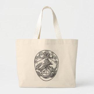 Rebis Tote Bags