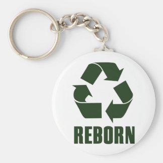 Reborn Key Chain