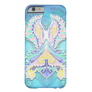 Reborn - Light, bohemian, spirituality Barely There iPhone 6 Case