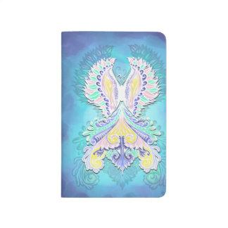 Reborn - Light, bohemian, spirituality Journal