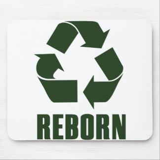 Reborn Mouse Pads
