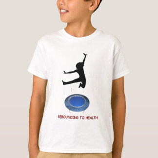Rebounding (female) T-Shirt