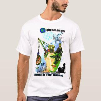 Rebuild The Dream T-Shirt