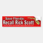 Recall Rick Scott