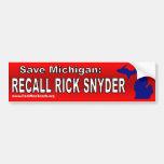 Recall Rick Snyder