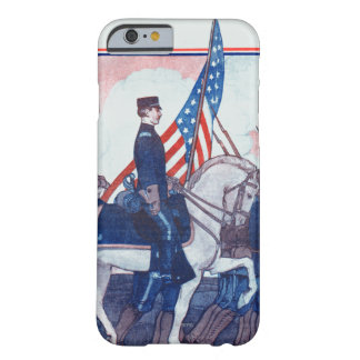 Recaptured: A Philippine War Story Barely There iPhone 6 Case