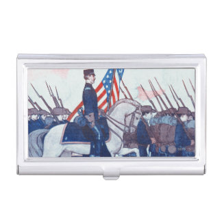 Recaptured: A Philippine War Story Business Card Case