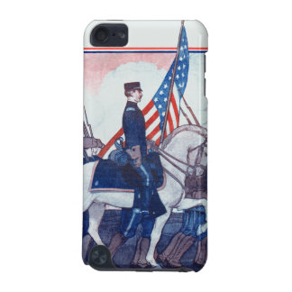 Recaptured: A Philippine War Story iPod Touch 5G Cover