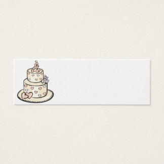 Reception Place Setting Cards - Pearl