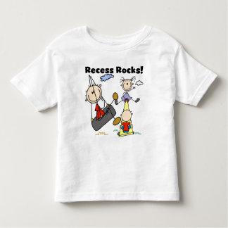 Recess Rocks Toddler T-Shirt
