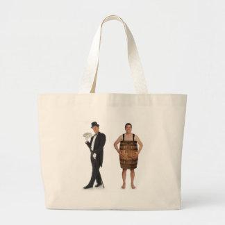 Recession Bag