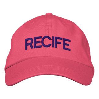Recife Cap Embroidered Baseball Caps
