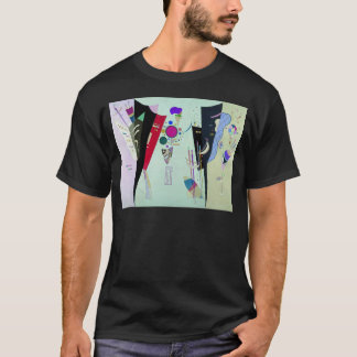 Reciprocal Accords T-Shirt
